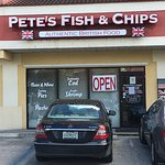 Photo of Pete's Fish and Chips