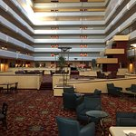 Foto di Holiday Inn Beaumont Plaza
