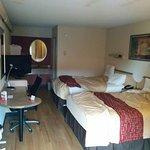 Foto de Red Roof Inn Utica