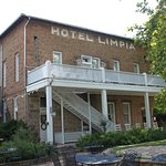 The Hotel Limpia Photo