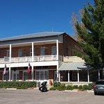 Foto de The Hotel Limpia