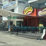 El Paso Restaurant Express