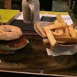 HANS IM GLÜCK - Burgergrill Wuppertal | Elberfeld Foto
