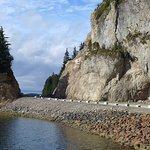 Icy Strait Point scenery