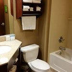 Photo de Hampton Inn Indianapolis-South