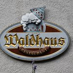 Photo de Waldhaus Restaurant