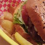 Burger 'N'co Montpellier Foto