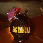 """Big Kahuna""...our signature cocktail"