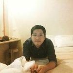 Foto de Park Hill Hotel Mactan