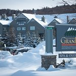 Foto de Killington Grand Resort Hotel