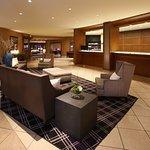 Crowne Plaza Hotel Foto