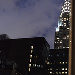 Hampton Inn Manhattan Grand Central Foto