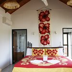 Beautiful Island Bed Covers