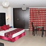 Hotel Calima Real Foto