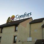 Photo de Comfort Hotel Beaune