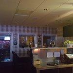 Bordet Restaurang Φωτογραφία