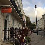 easyHotel London Victoria Foto