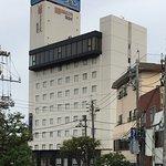 Photo of Shimonoseki Station Hotel