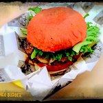 Zdjęcie Prime Burger Company Soder