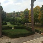 Logge Del Perugino W&B Resort Foto