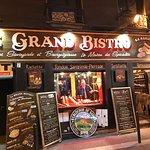Photo de Le Grand Bistrot