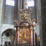 inside the church 2