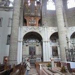 inside the church 4