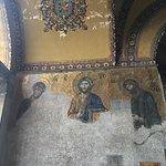 Photo de Musée et basilique Sainte-Sophie
