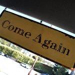 Come Again (will do)