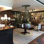 Foto de Hotel Spa Relais & Chateaux A Quinta da Auga
