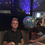 13th birthday celebrations!