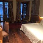 Foto de Gran Hotel La Perla