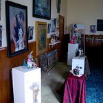 The Cwtch Gallery
