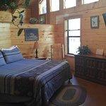 Elk Mountain Lodge صورة فوتوغرافية