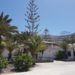 Spring Arona Gran Hotel Foto