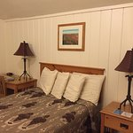 Bright Angel Lodge room