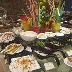 Mosaic - The Global Cuisine Restaurant