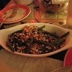 Baguio (Green beans)