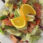 Foto di Golden Pita Mediterranean Cuisine