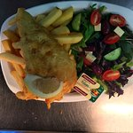 Top Catch Fish & Chips