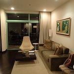 Grand Suite 1 Bedroom River View 70 sqm
