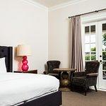 Mansion Petite Suite at Hotel Ella