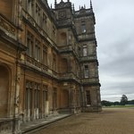 Highclere Castle Foto