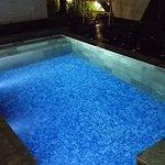 Bild från CK Villas Bali