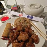 Photo de Dragon Noodle Co.