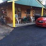 Janssen's Lodestone Motel & Cabins Foto