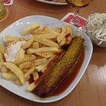 Foto di currybar