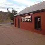 Bild från Thunderbird Lodge Cafeteria