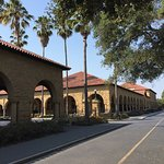 Photo of Stanford University
