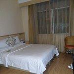 Spring City Inn (Kunming Jifeng ) Foto